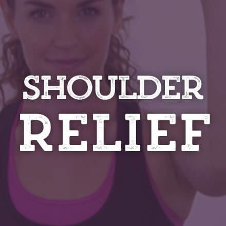 Shoulder Relief
